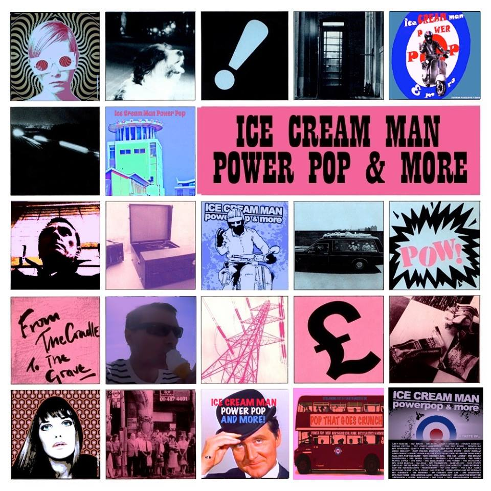 1662437_603030319820142_6689507823941703046_n Ice Cream Man Powerpop and More (Monday repeat) | RADIOLANTAU.COM