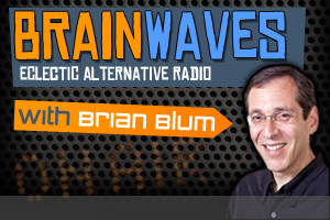 Brainwaves with Brian Blum