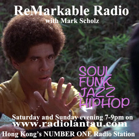 ReMarkable Radio with Mark Scholz