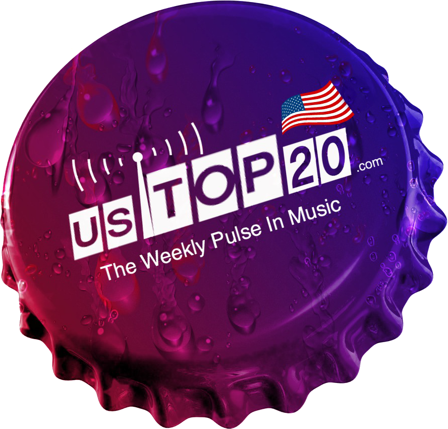 US-TOP-20-Logo-transparent Ice Cream Man Power Pop and More #242 - RADIOLANTAU.COM