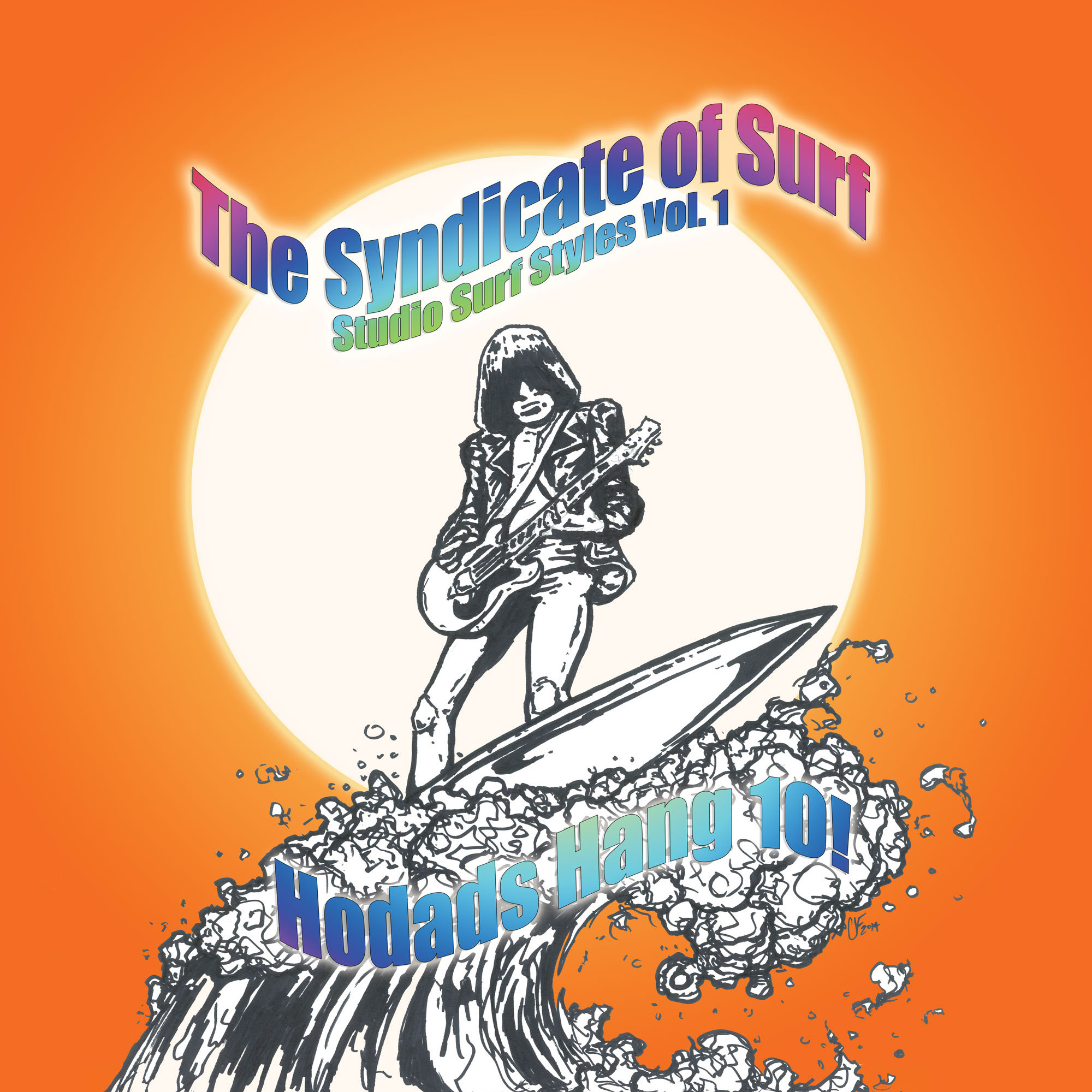The Syndicate of Surf