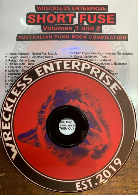 "3716382fa4 Top 10 ""unknown but fucking amazing"" new bands from Australia chosen by Ronny Van Dyk - RADIOLANTAU.COM"