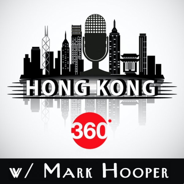 Hong Kong 360 with Mark Hooper - Father John Wotherspoon